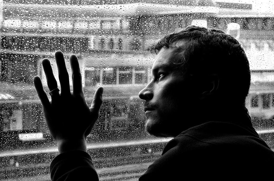 depression - pixabay