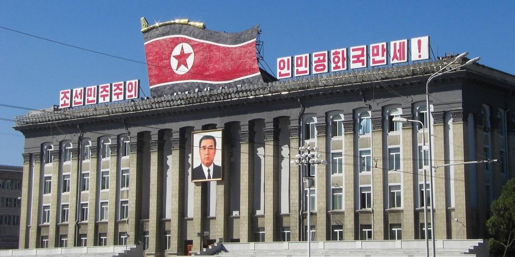 north-korea-pixabay