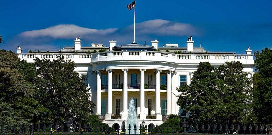 white-house-Pixabay