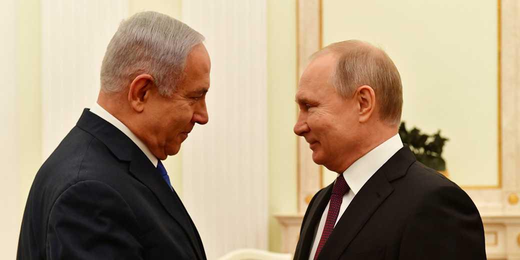 KBG_6910_Bibi_Putin_Moscow_April_2019_Kobi_Gideon_GPO