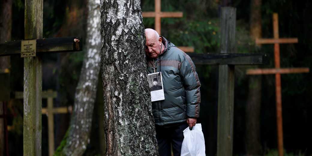 Фото: Vasily Fedosenko, Reuters