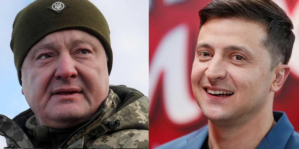 Фото: Mikhail Palinchak, Valentyn Ogirenko, Reuters