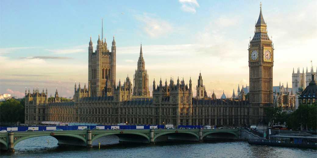 parliament-London_Pixabay