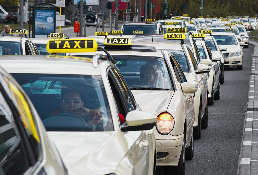 taxi - pixabay