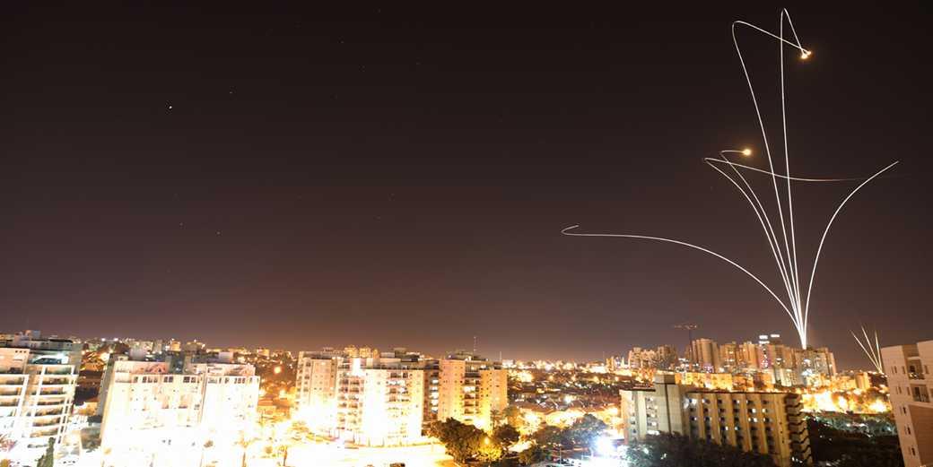 410513_Gaza_rockets_Ilan_Asayag