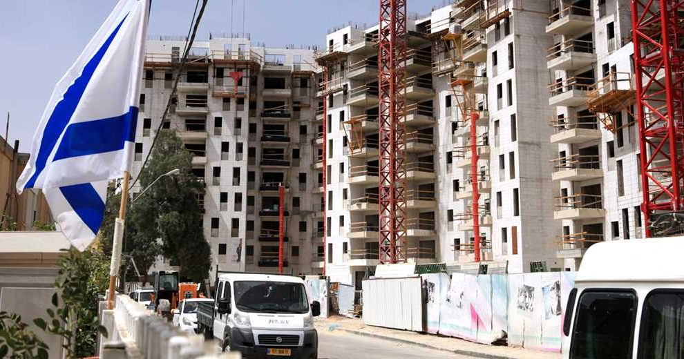 690909_Beer_Sheva_Construction_Eli_Hershkovich