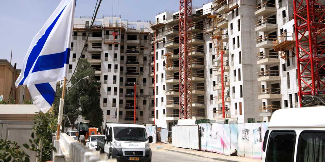 690909_Beer_Sheva_Construction_Eli_Hershkovich