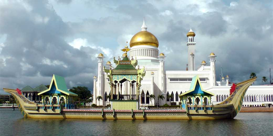 Brunei_Pixabay