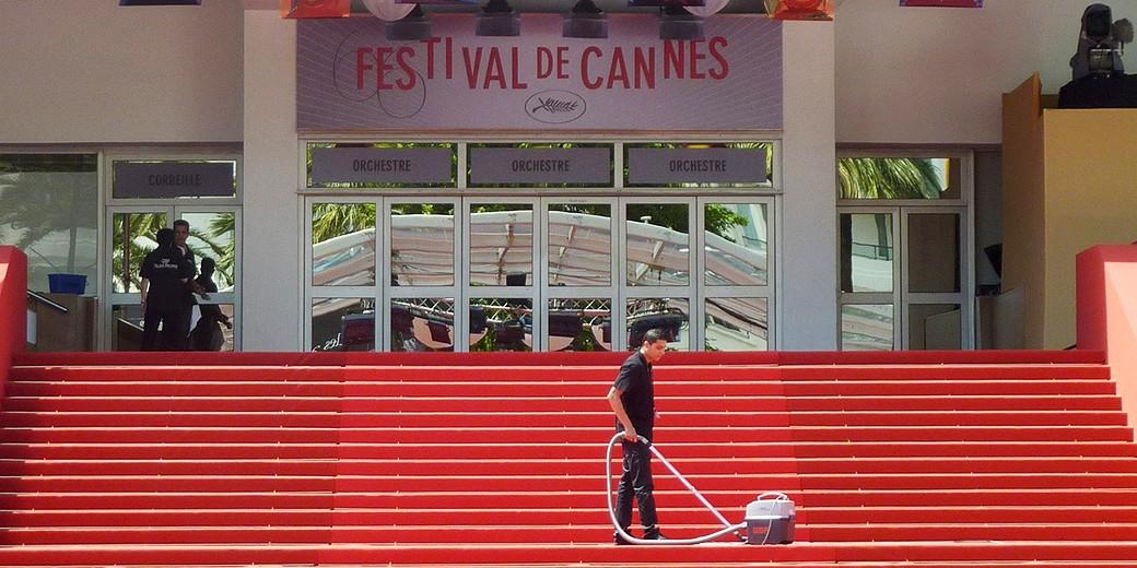 Cannes-FilmFestival - pixabay