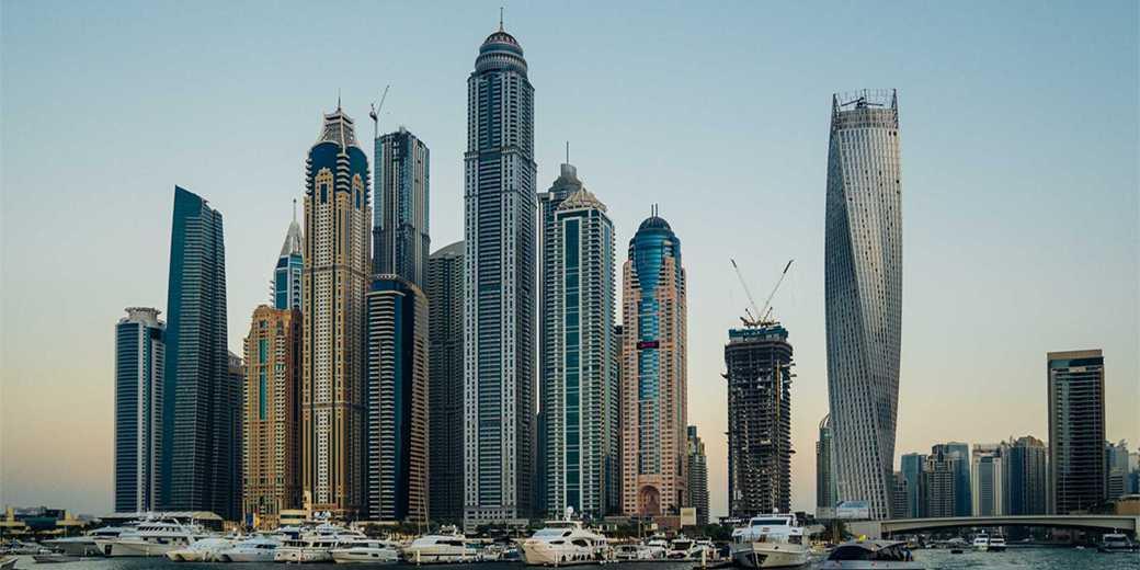 Dubai2-Pixabay