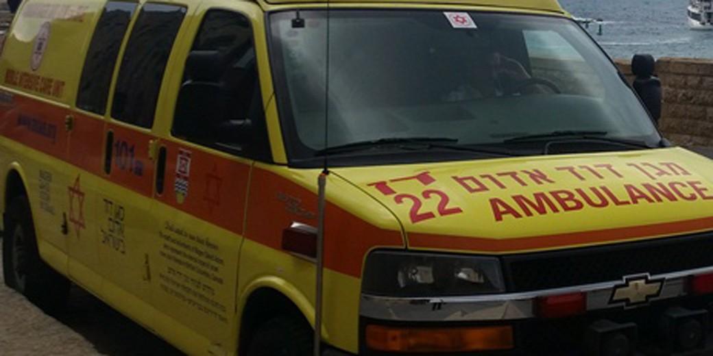 mada ambulance