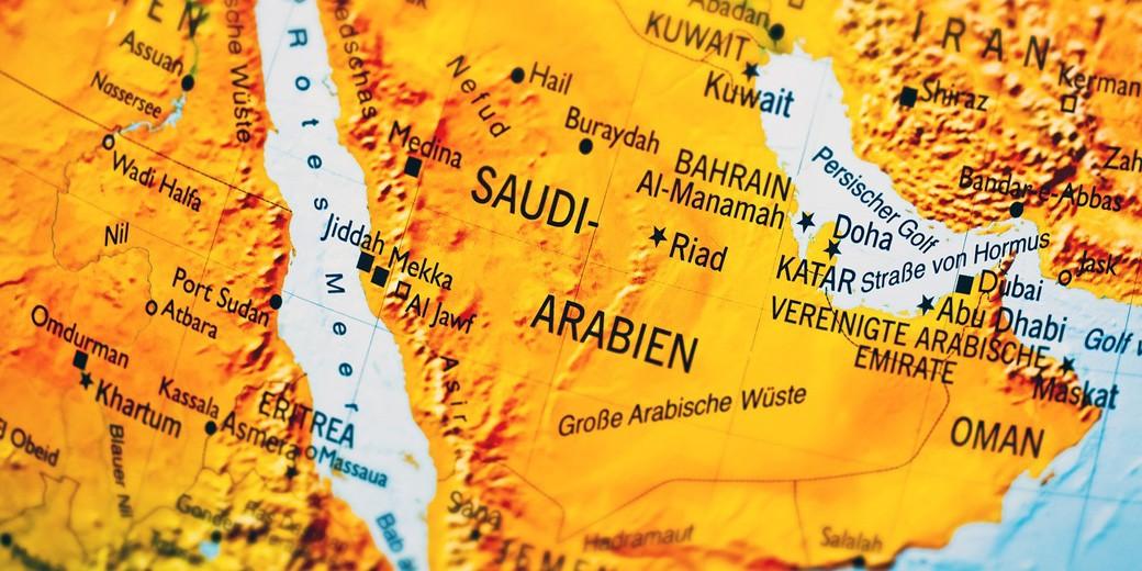 persian gulf pixabay