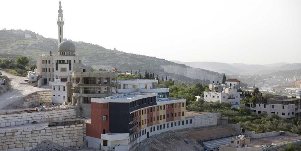 861231_Shkhem_Nablus_Moti_Milrod