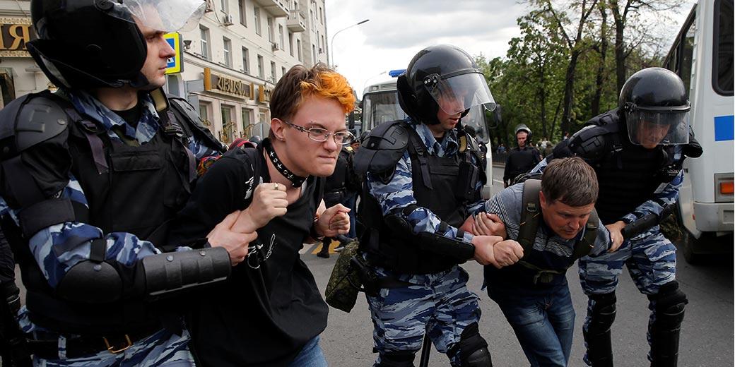 Фото: Maxim_Shemetov, Reuters