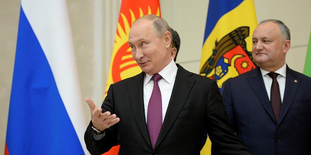 Фото: Olga Maltseva pool Reuters