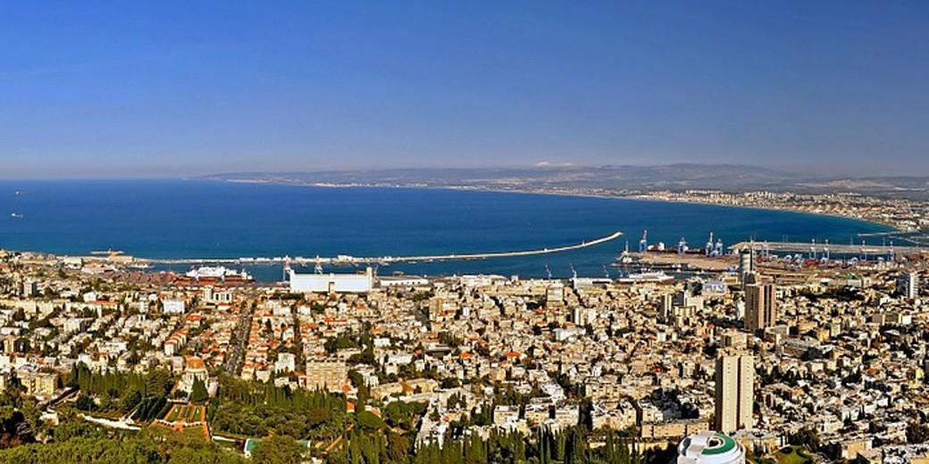 haifa-pixabay