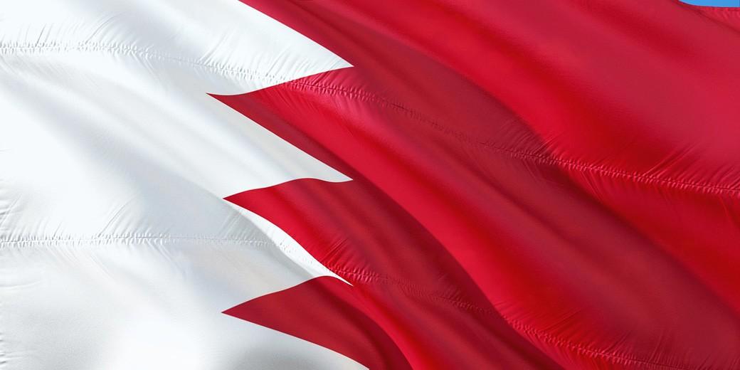 bahrain flag pixabay