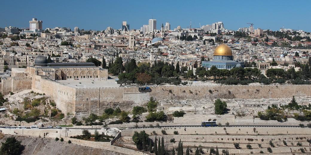 jerusalem-pixabay