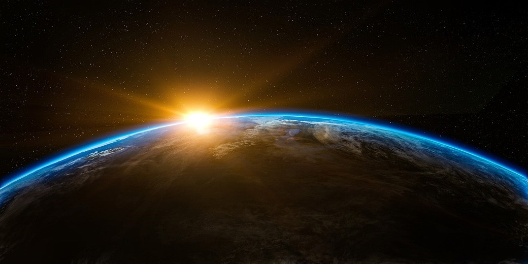 earth pixabay