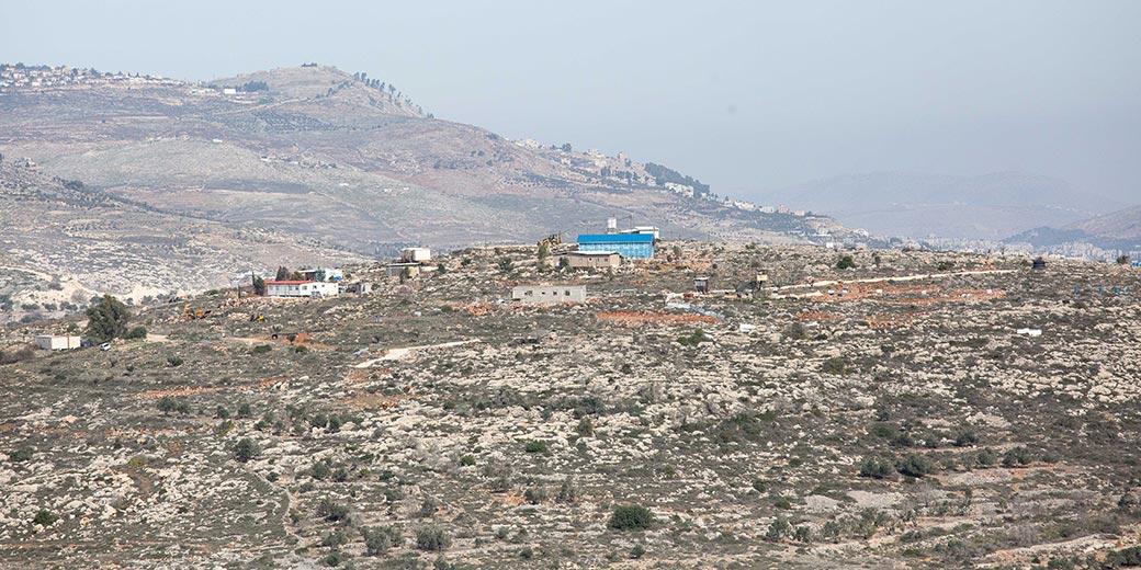 413295_Settlement_Tapuah_Maaravi_Emil_Salman