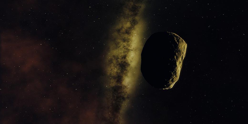 Asteroid_Pixabay
