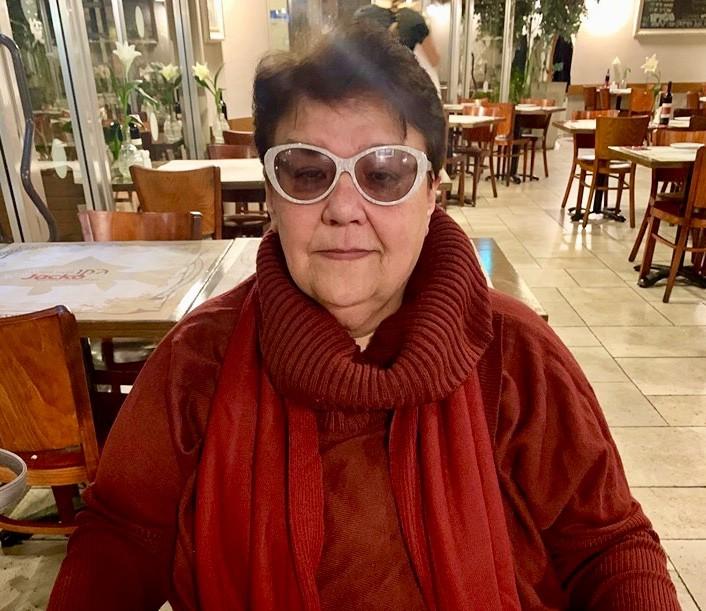 Римма Осипенко