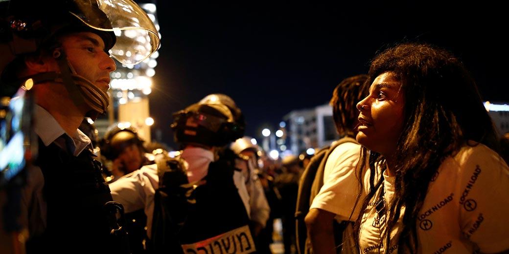 Фото: Corinna Kern, Reuters