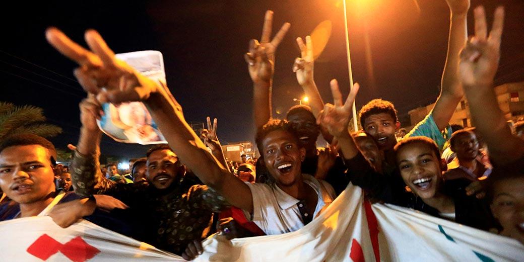 Фото: Mohamed Nureldin Abdallah, Reuters
