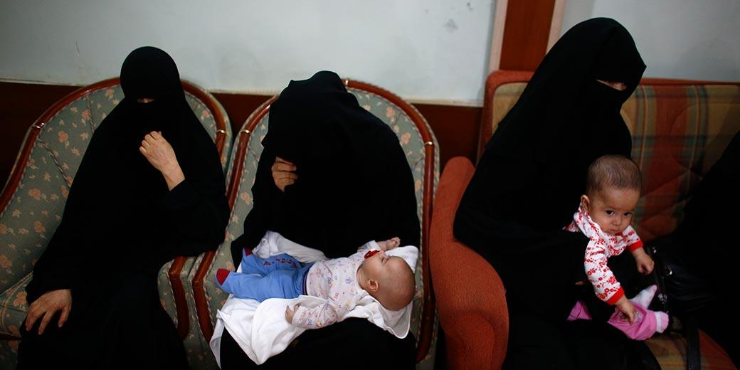 Фото: Osman Orsal, Reuters