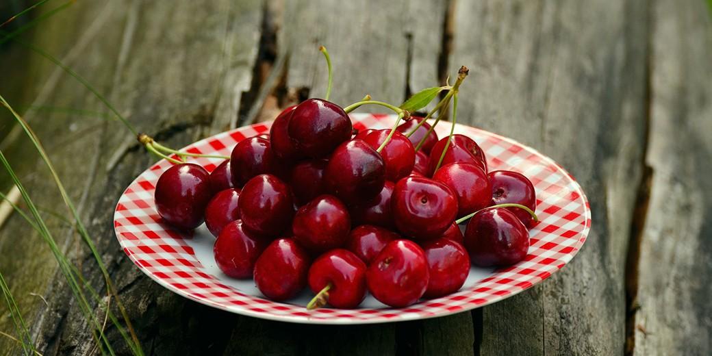 cherries-1- pixabay