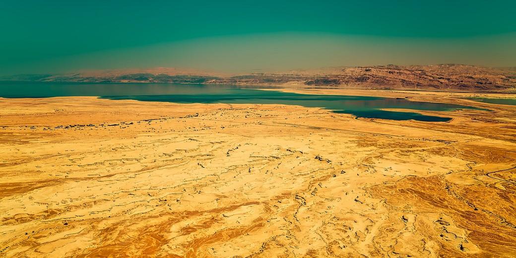 israel-dead sea pixabay