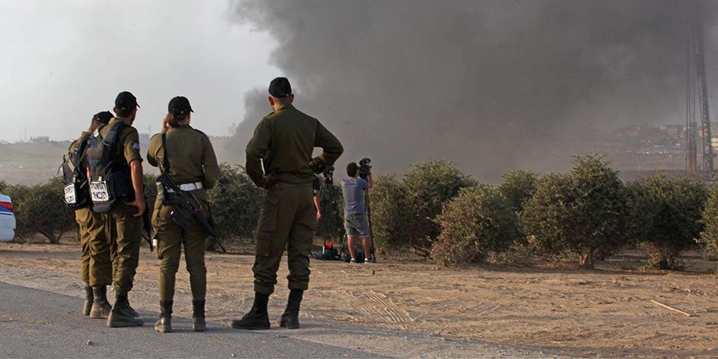 401015_Gaza_Soldiers_Elyahu_Hershkovich