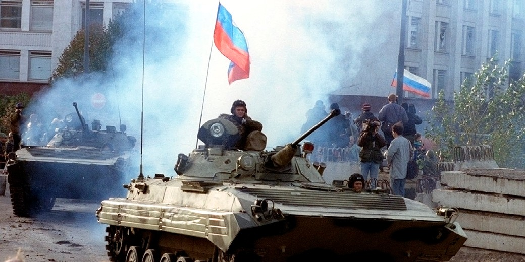 Фото: Viktor Korotayev, Reuters