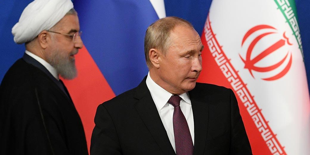 Фото: Kirill Kudryavtsev, Pool Reuters