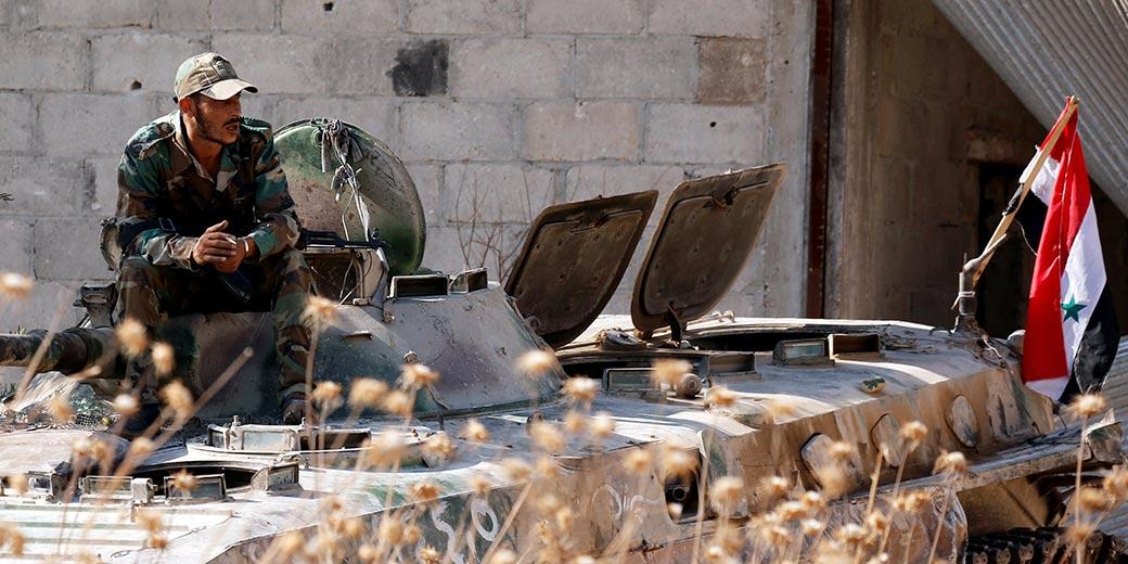 Фото: Omar Sanadiki, Reuters