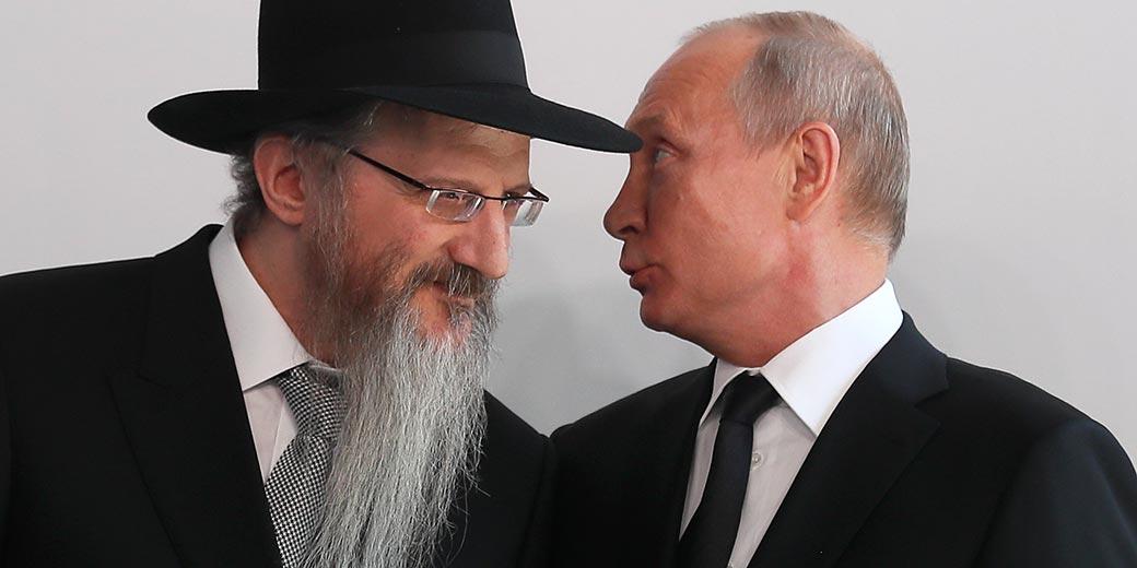 Фото: Sergei Ilnitsky, Reuters