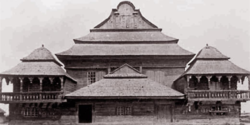 https://en.wikipedia.org/wiki/Wo%C5%82pa_Synagogue