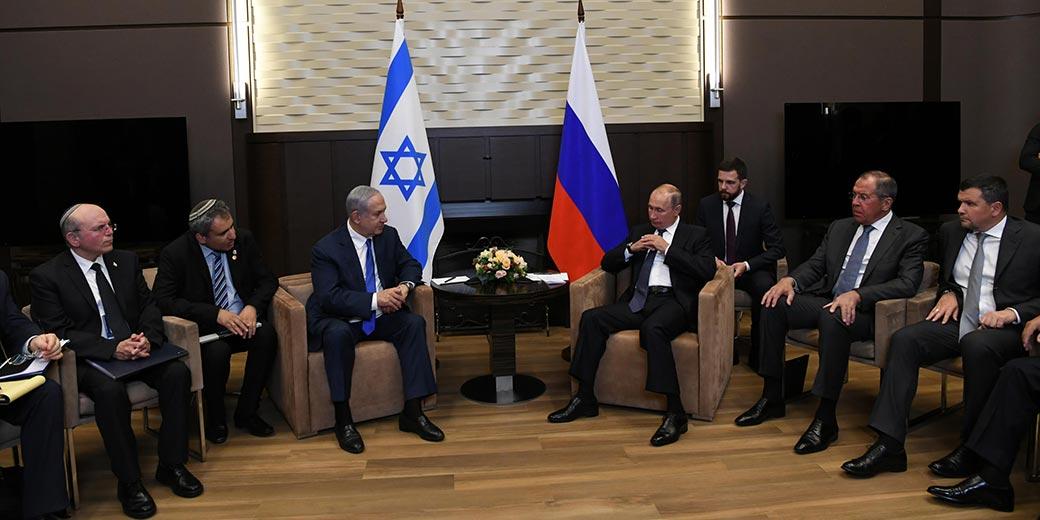 Bibi_Putin_Sochi2_Amos_Ben_Gershom_GPO