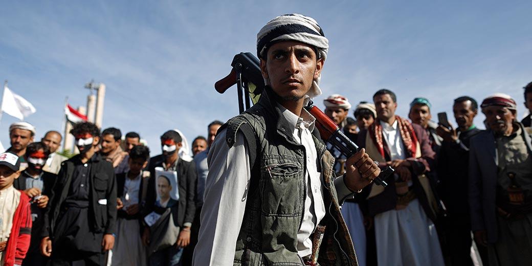 Фото: Khaled Abdullah Reuters