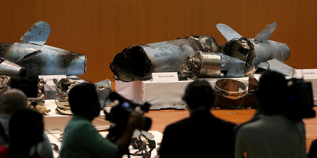 Фото: Hamad I Mohammed, Reuters