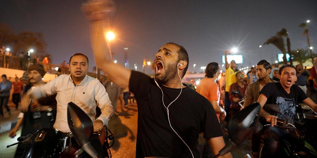 Фото: Amr Abdallah Dalsh, Reuters