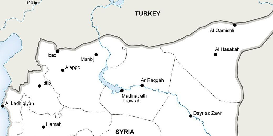 syria turkey pixabay