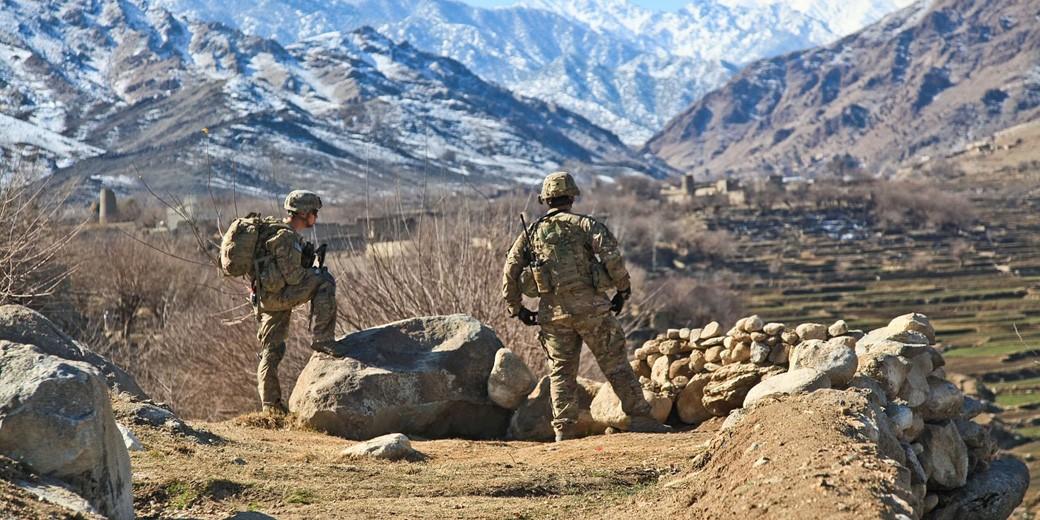 soldiers-afganistan pixabay
