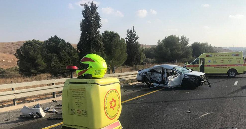 accident road 6 mada