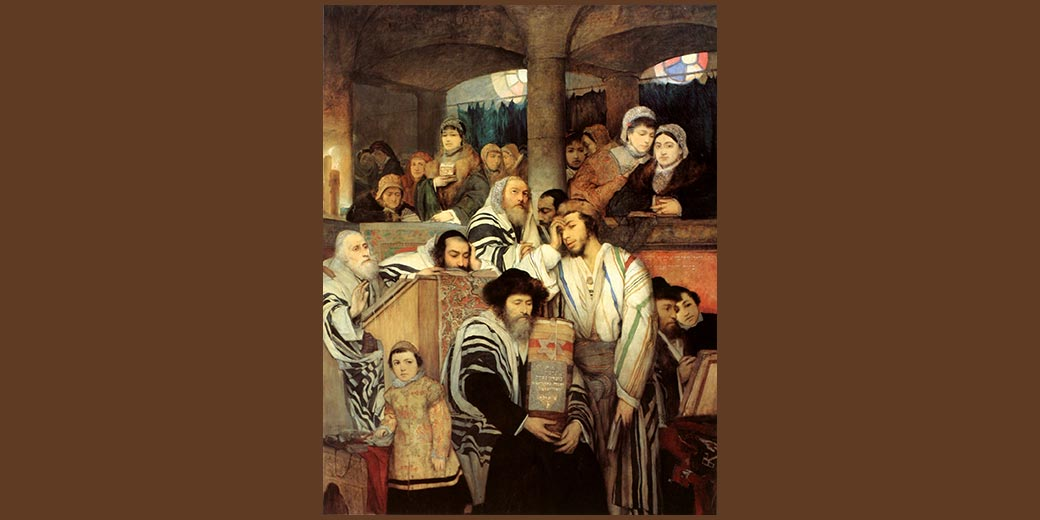 Maurycy_Gottlieb_-_Jews_Praying_in_the_Synagogue_on_Yom_Kippur_Wiki_public