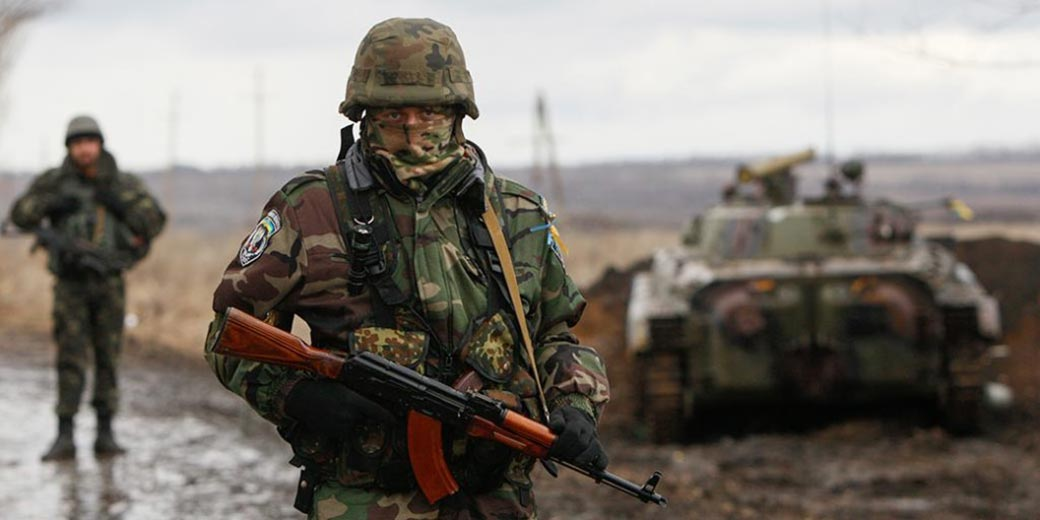 Фото: Valentyn Ogirenko, Reuters