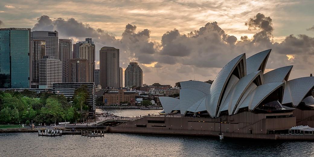 sydney-pixabay