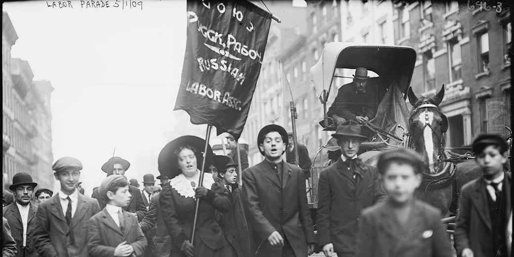 Labor_Day_parade,_marchers_of_Russian_Labor_Assn.,_New_York_1909_Wiki_public