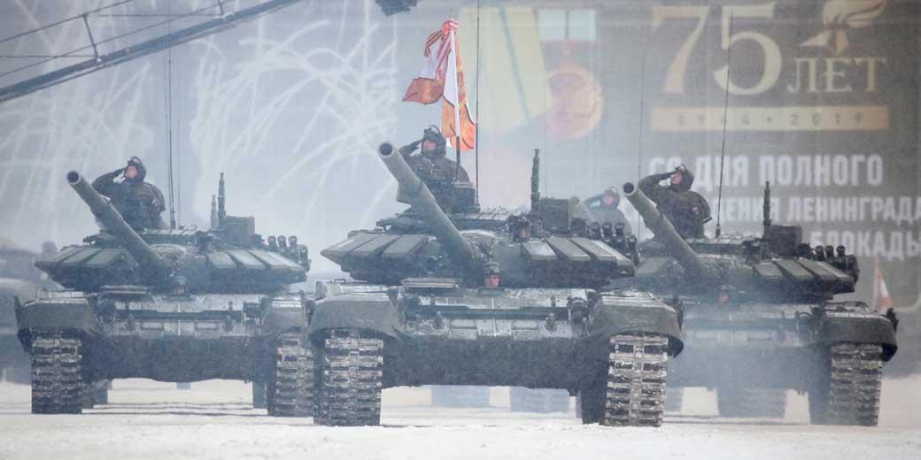 Фото: Anton Vaganov, Reuters