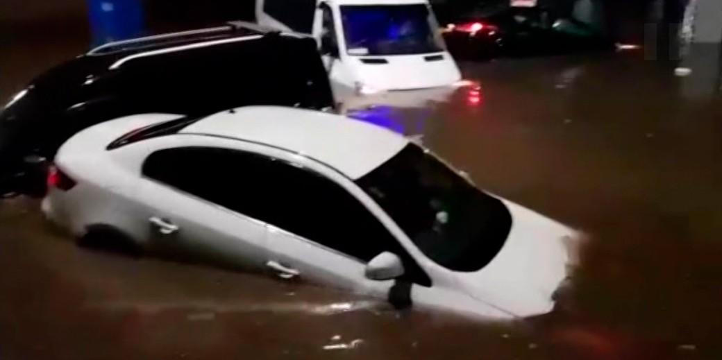 Potop-Ashkelon